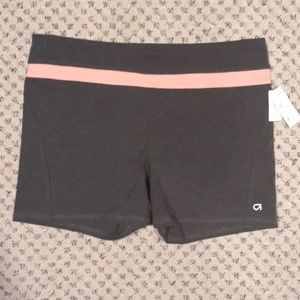 Gapfit Workout Performance Cotton Shorts XL